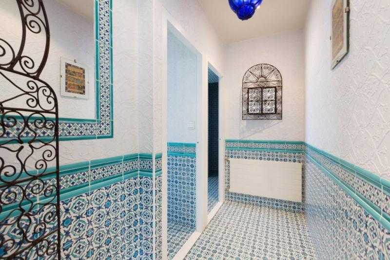 Venta de prestigio  apartamento Paris 16ème 5600000€ - Fotografía 20