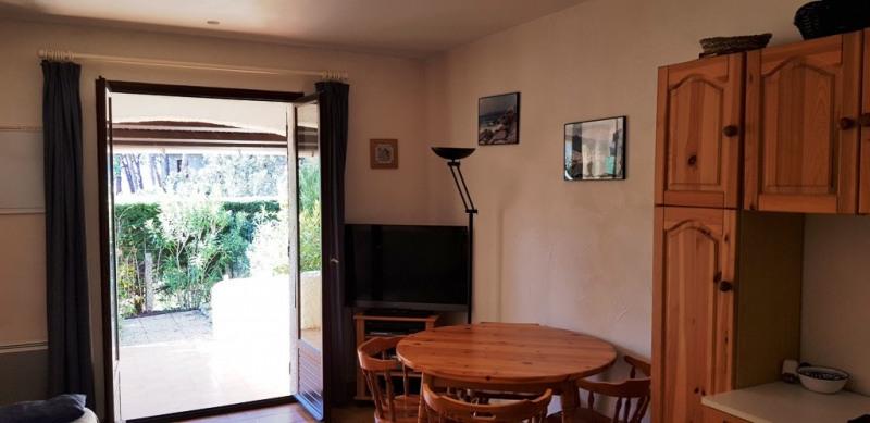 Sale apartment Albitreccia 145000€ - Picture 7