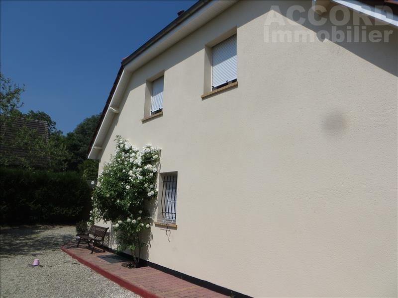 Sale house / villa Bucheres 266000€ - Picture 5
