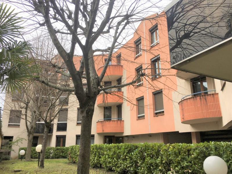 Location appartement Toulouse 614€ CC - Photo 1
