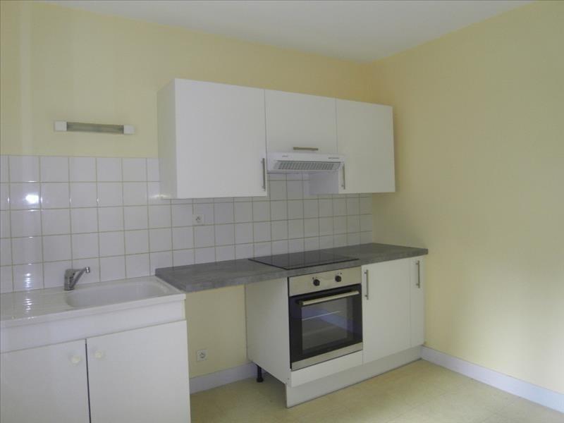 Rental apartment Cognac 608€ CC - Picture 5