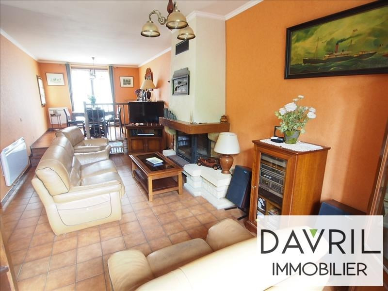 Sale house / villa Conflans ste honorine 347000€ - Picture 4