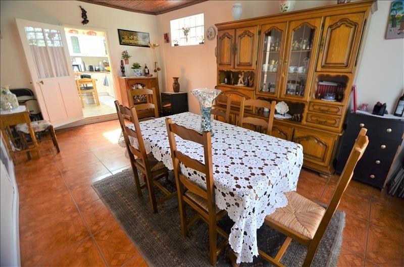 Revenda casa Houilles 414000€ - Fotografia 4