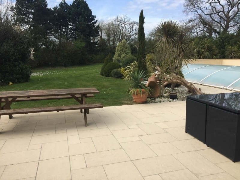 Sale house / villa Secteur lessay 465 000€ - Picture 3