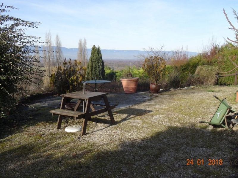 Vente maison / villa Cranves sales 415 000€ - Photo 3