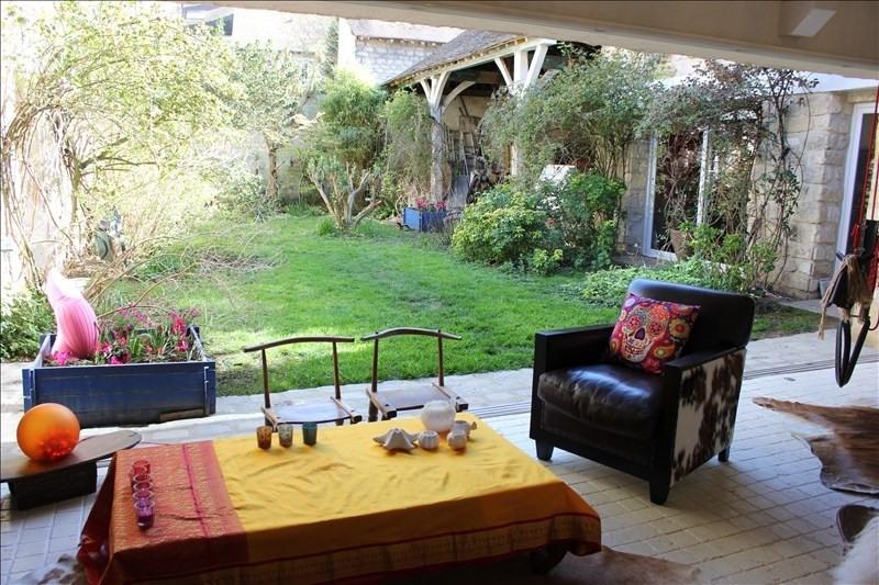 Vente maison / villa Mery sur oise 645000€ - Photo 5
