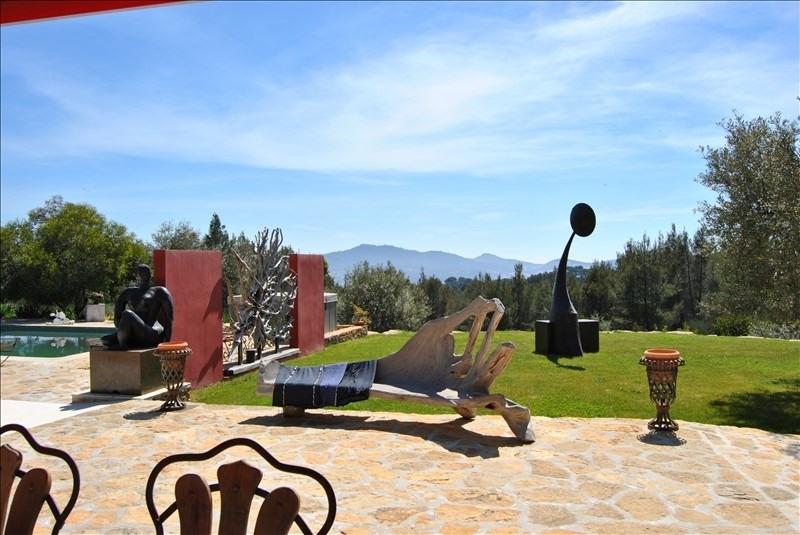 Deluxe sale house / villa La cadiere d azur 936000€ - Picture 3