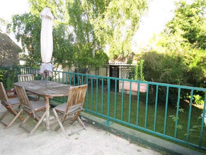 Sale house / villa Taverny 364000€ - Picture 2