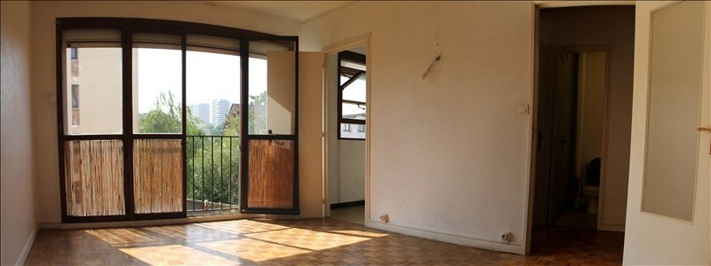 Location appartement Gentilly 767€ CC - Photo 1