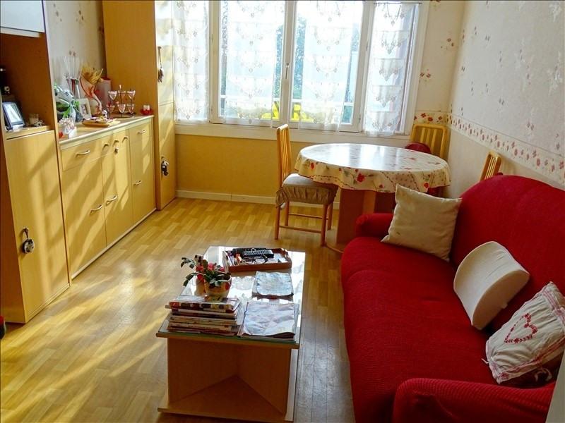Vente appartement Herblay 138900€ - Photo 2