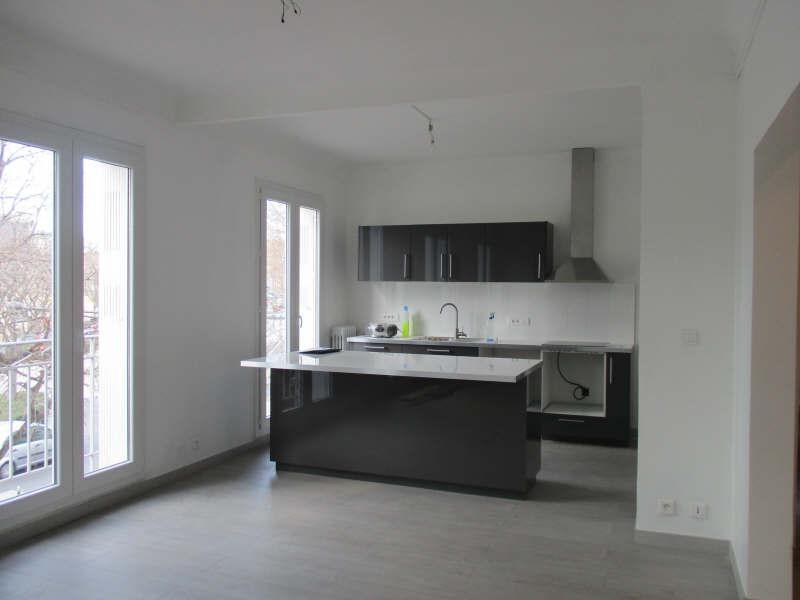 Rental apartment Nimes 945€ CC - Picture 1