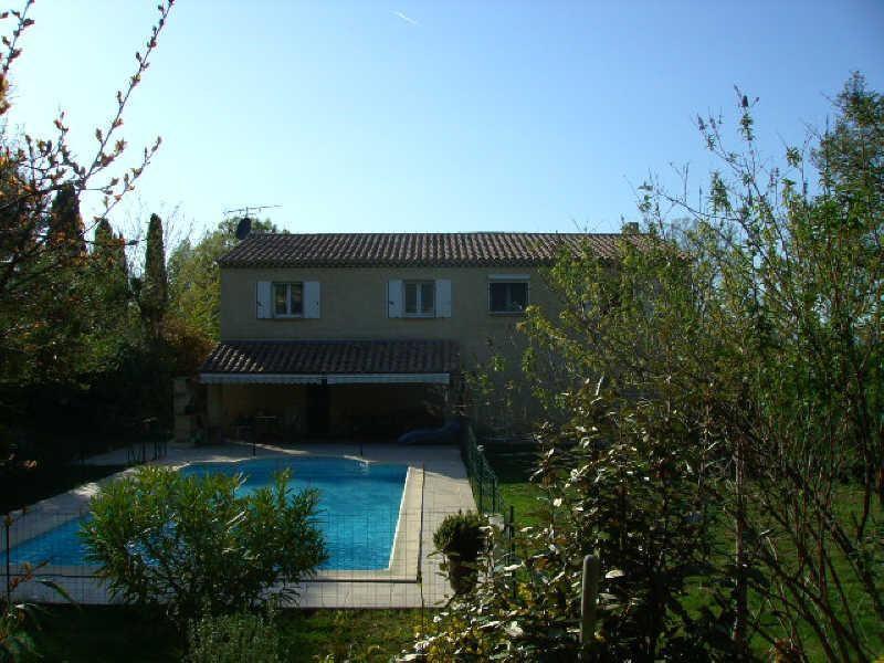 Vendita casa Peyrolles en provence 420000€ - Fotografia 3