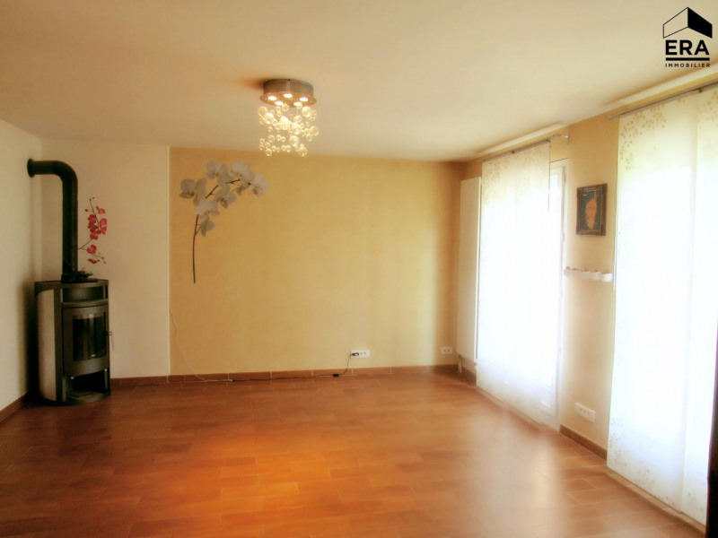 Sale house / villa Lesigny 440000€ - Picture 3