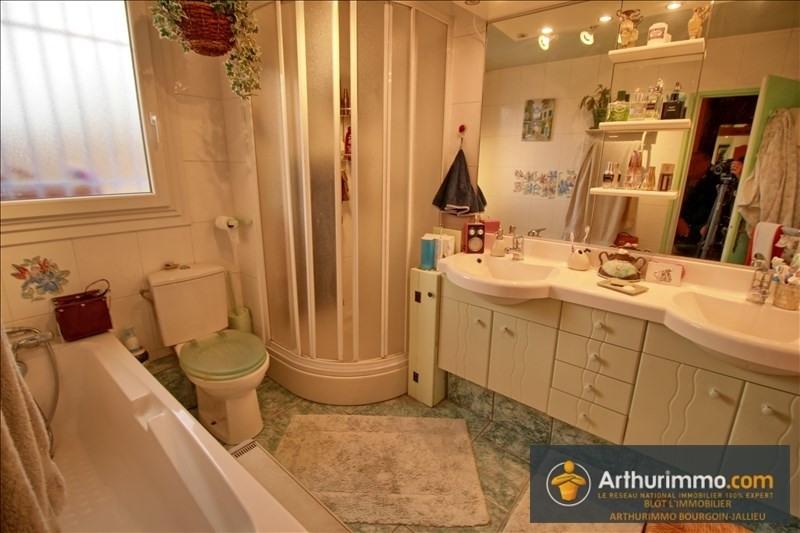 Vente maison / villa St alban de roche 245000€ - Photo 6