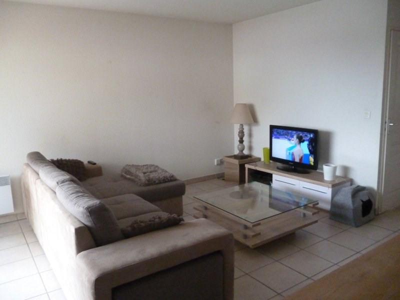 Rental apartment Tarbes 477€ CC - Picture 2