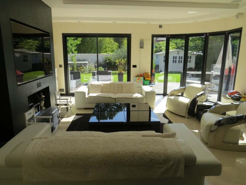 Deluxe sale house / villa Maisons-laffitte 1365000€ - Picture 4