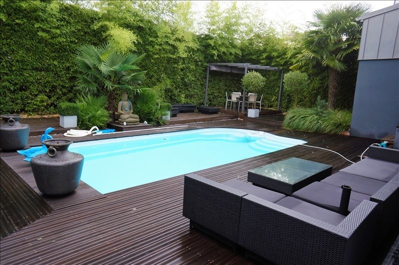Vente de prestige maison / villa Antony 1390000€ - Photo 1