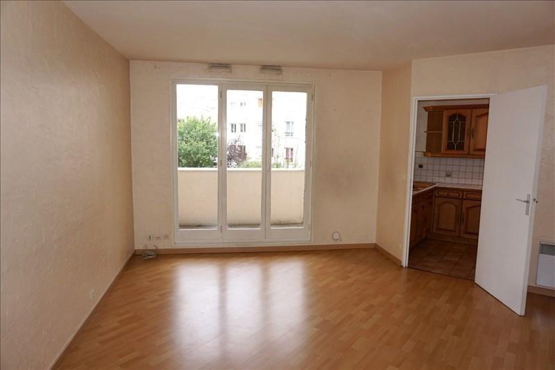Vente appartement Sannois 221000€ - Photo 6