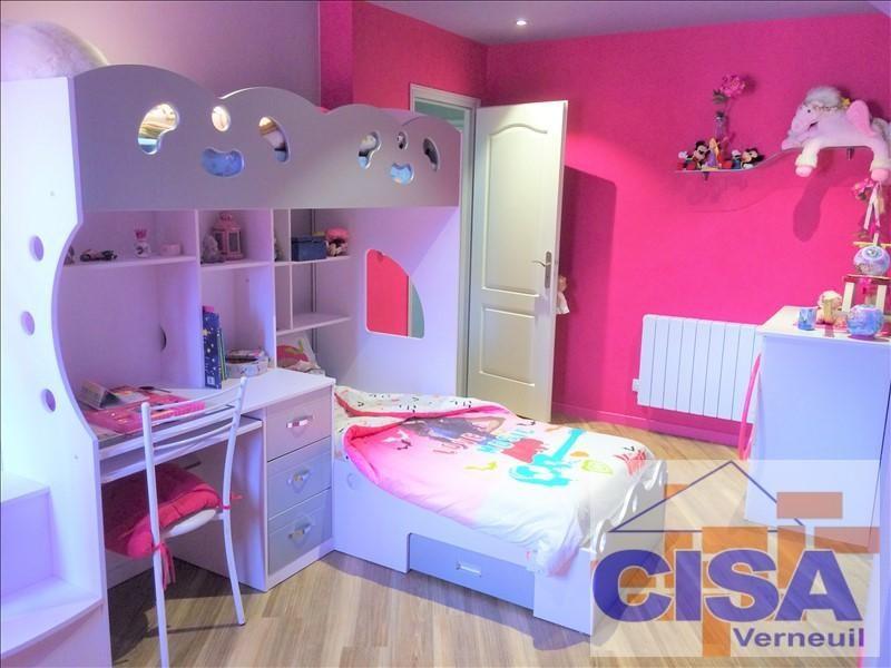 Rental house / villa Rosoy 1050€ CC - Picture 4