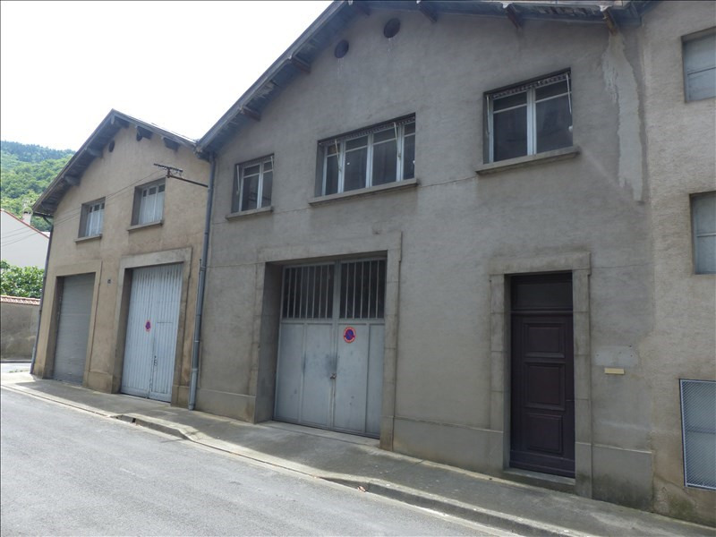 Sale building Mazamet 90 000€ - Picture 2