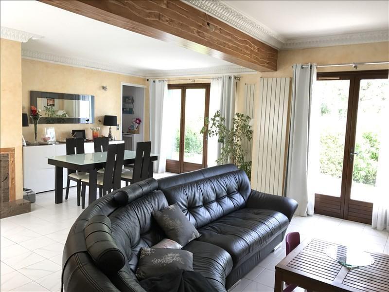 Vente maison / villa Villepreux 414000€ - Photo 3