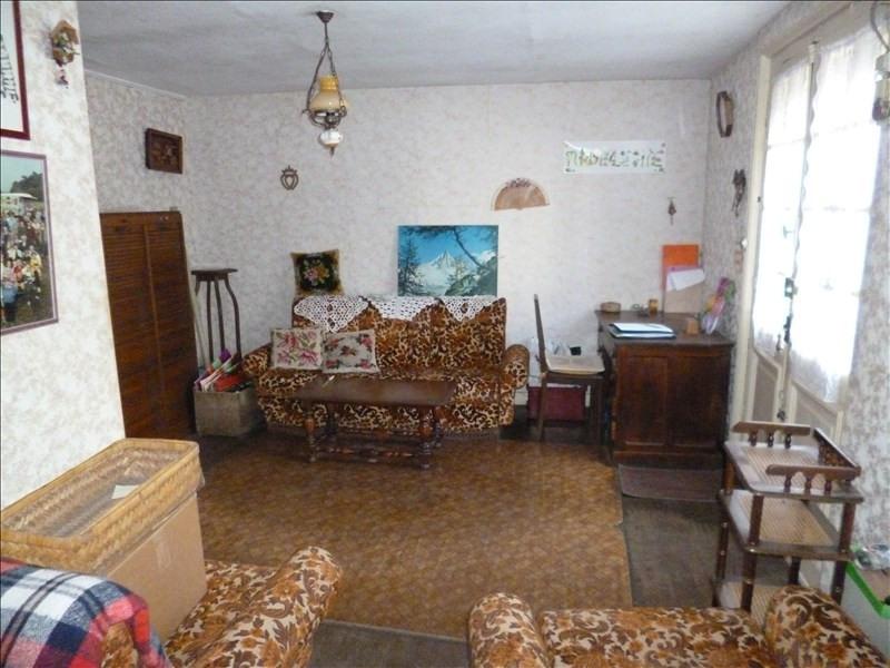 Vente maison / villa Guemene penfao 64500€ - Photo 3