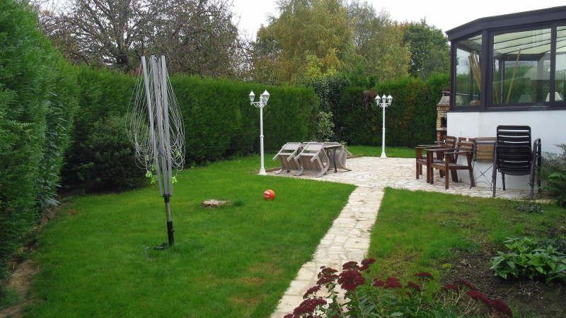 Sale house / villa Ozoir la ferriere 398000€ - Picture 2