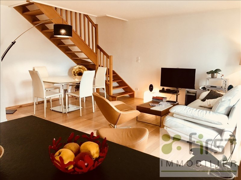 Vente appartement Pringy 348 000€ - Photo 2