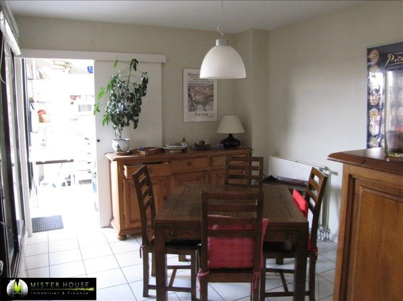 Verkoop  appartement Montauban 155000€ - Foto 5