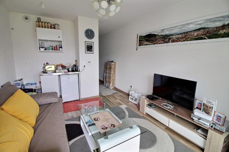 Sale apartment Strasbourg 90000€ - Picture 3