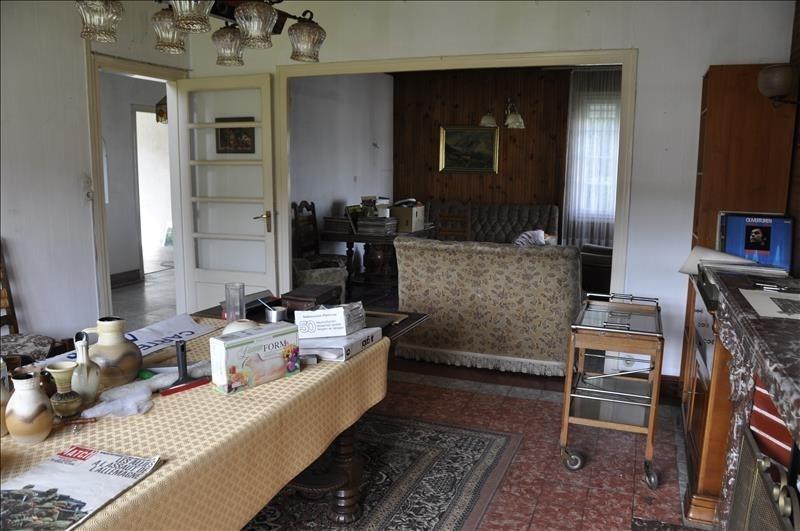 Sale house / villa Soissons 160000€ - Picture 2