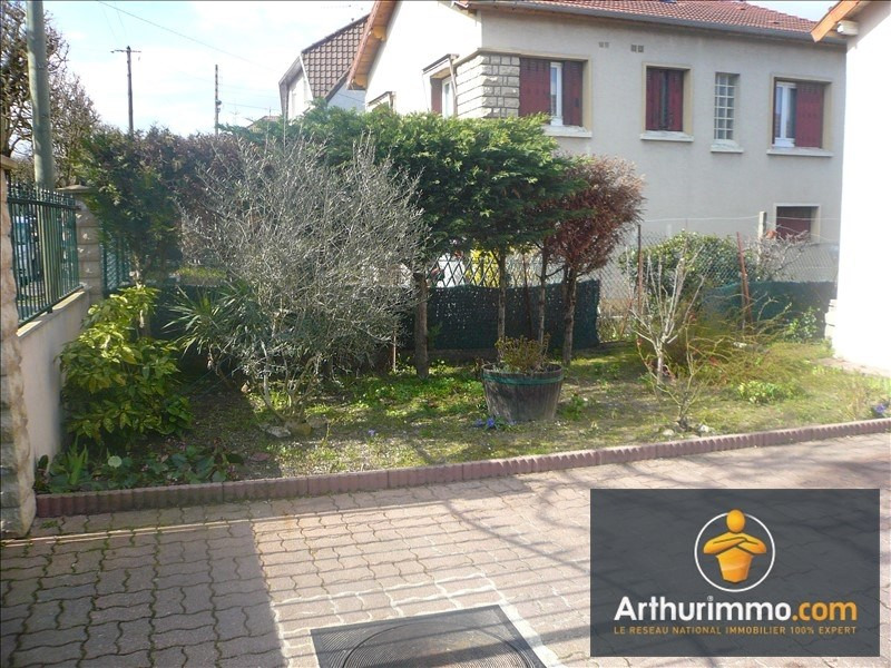 Sale house / villa Clichy sous bois 265000€ - Picture 5