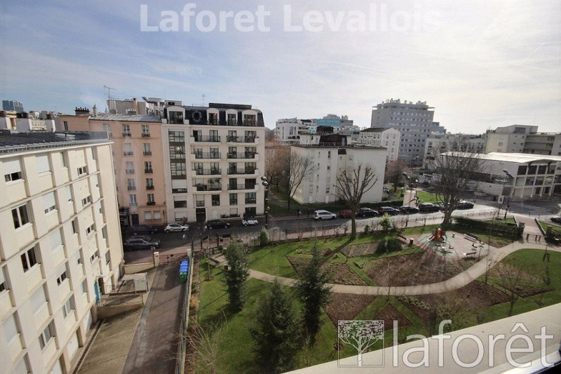 Vente appartement Levallois perret 285000€ - Photo 6