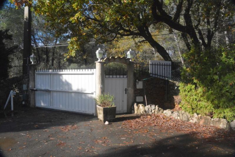 Vente maison / villa Fayence 472000€ - Photo 24