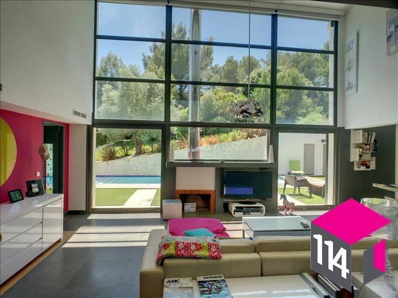 Vente de prestige maison / villa Baillargues 699000€ - Photo 2