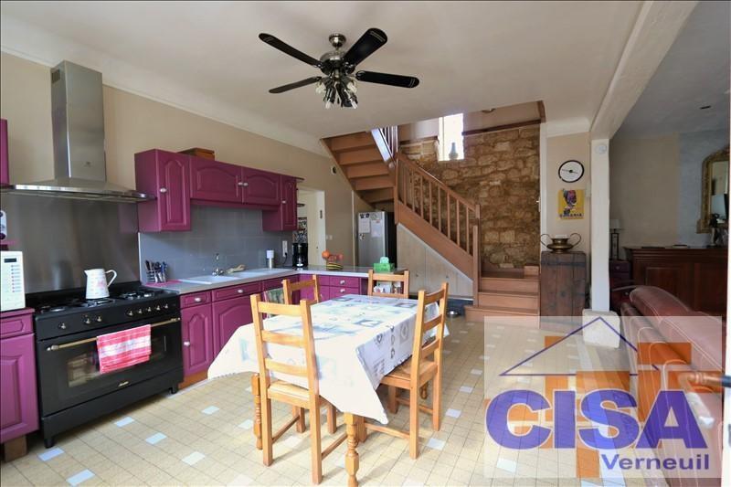 Vente maison / villa Angicourt 244000€ - Photo 2