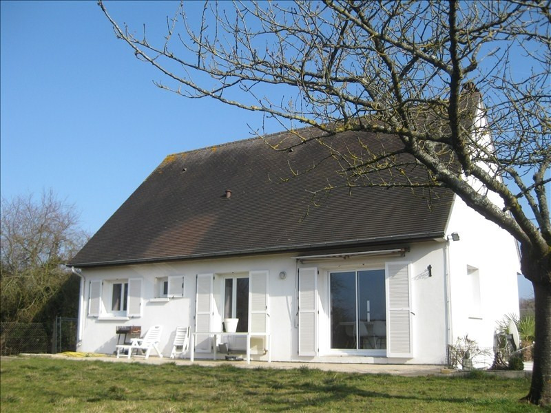 Vente maison / villa Guernes 270 000€ - Photo 2