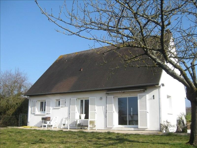 Sale house / villa Guernes 270000€ - Picture 2
