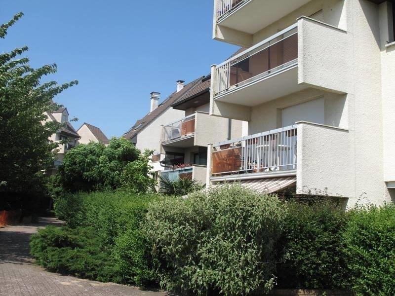 Vente appartement Antony 417000€ - Photo 1