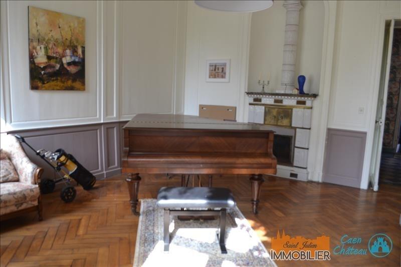 Vente de prestige hôtel particulier Bayeux 998000€ - Photo 8