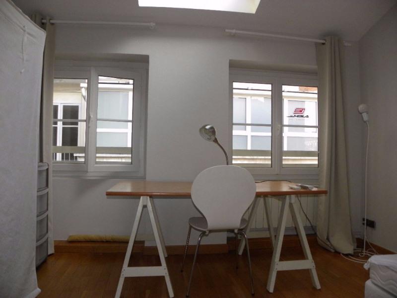 Sale apartment Lyon 6ème 405000€ - Picture 5