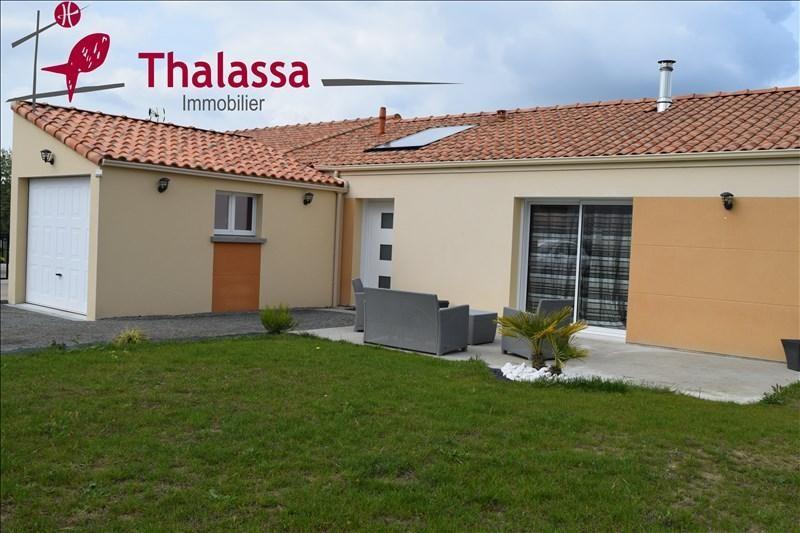 Vente maison / villa St pere en retz 204750€ - Photo 1