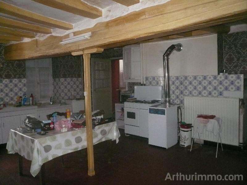 Vente maison / villa Sens beaujeu 45000€ - Photo 3