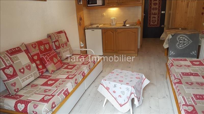 Vente appartement Chamonix mont blanc 120000€ - Photo 1
