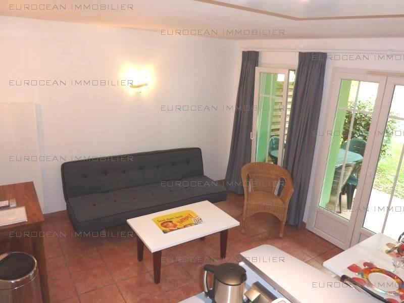 Vermietung von ferienwohnung haus Lacanau-ocean 809€ - Fotografie 3