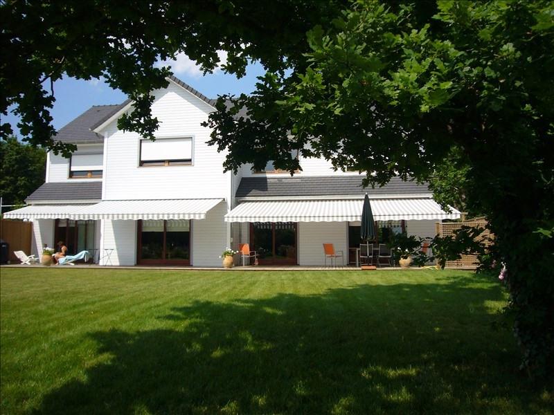 Deluxe sale house / villa Pacy sur eure 600000€ - Picture 1