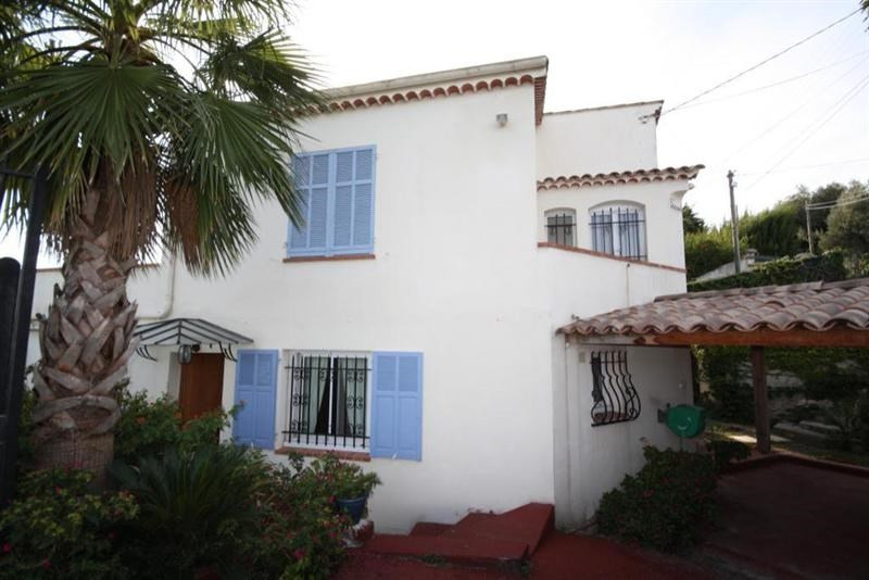 Sale house / villa Antibes 954000€ - Picture 1