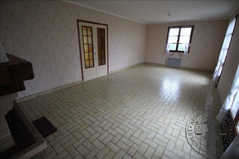 Vente maison / villa St arnoult en yvelines 237000€ - Photo 3
