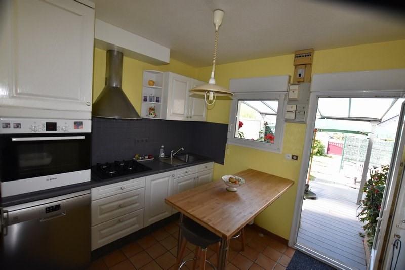 Vente maison / villa Quineville 169500€ - Photo 2