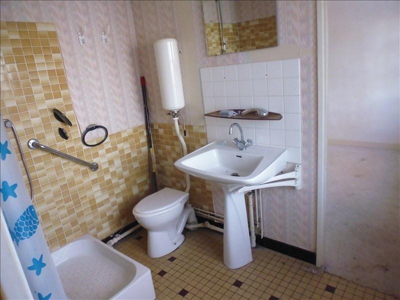 Venta  casa Ganterie 159500€ - Fotografía 8